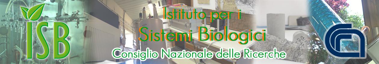 Istituto per i Sistemi Biologici